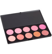 10pc Blush Palette
