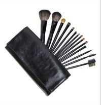 14pc Pro Makeup Brush Set