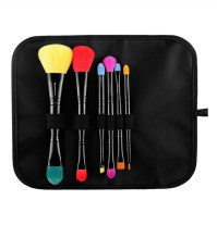 6pc Double Ended Brush Set