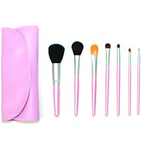 7pc Foldover Set - Pink