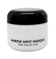 Marine Mint Mud Masque