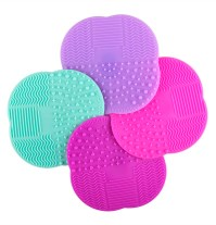 Silicone Brush Cleansing Mat